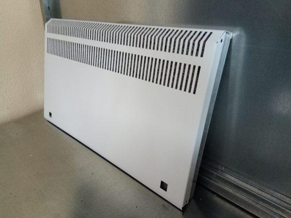 Защитный экран на кварцевый обогреватель