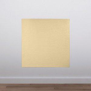 Инфракрасный керамический обогреватель Никатэн NT 330, 330Вт Жемчуг 600х600х40 18м3 (7м2, потолки 2.5м)