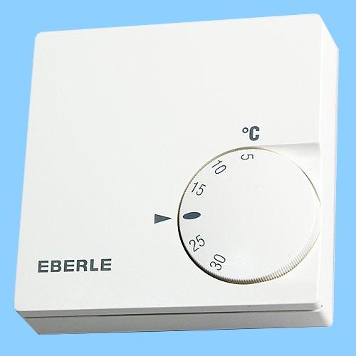 терморегулятор EBERLE
