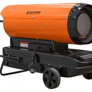 Нагреватель воздуха дизильный Ecoterm DHD-501W