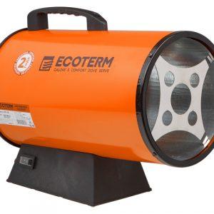 Нагреватель воздуха газовый Ecoterm GHD-100 (ECOTERM)