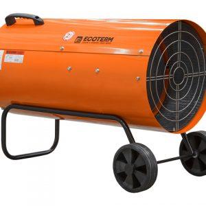 Нагреватель воздуха газовый Ecoterm GHD-570 (ECOTERM)