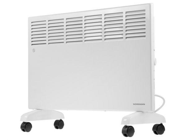 954372 1 600x450 - Конвектор электрический NORMANN ACH-201 (2000 Вт; S обогрева: 23 м2; термостат)