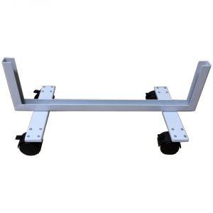 Подставка для кварцевого обогревателя на колесиках