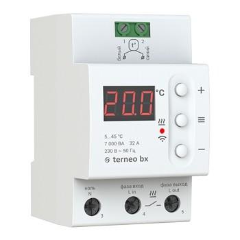 Терморегулятор для котлов