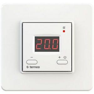 Терморегулятор для теплого пола terneo vt
